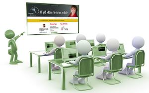 Firma IT kursus hos Dolphin Consult & Heidi Bille
