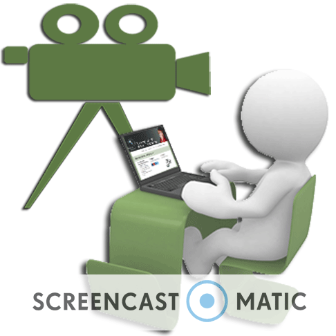 Rediger dine videoer med Dolphin Consult & Screencast-O-Matic