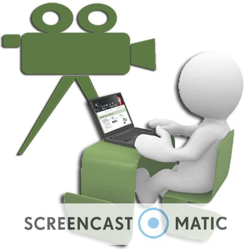 Rediger dine videoer med Dolphin Consult & Screencast-O-Matic
