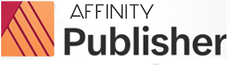 Affinity Publisher hos Dolphin Consult